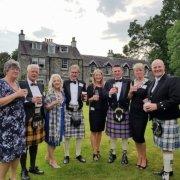 Clan Hannay Society – Forward Together